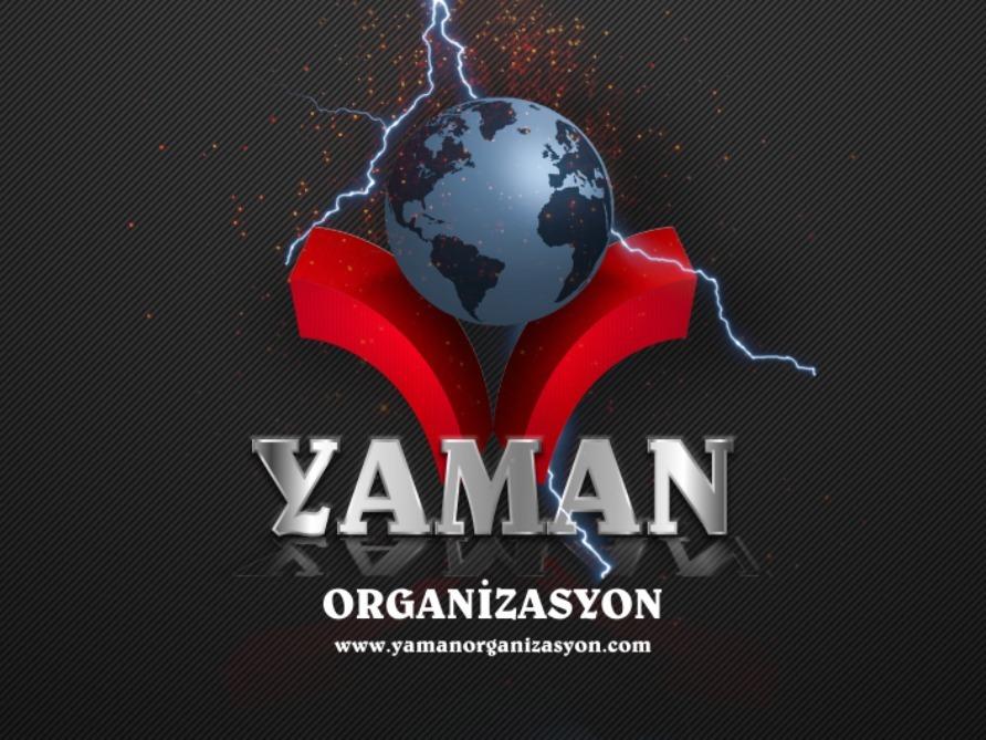 yaman organizasyon
